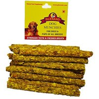 GLENAND DOG MUNCHIES 75G CHICKEN (Pack Of 5)