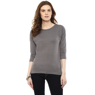 735e63f6cd Women Tops   Tees Price List in India 24 May 2019