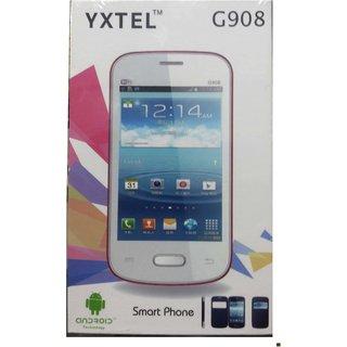 Yxtel G908 (256MB RAM, 512MB)