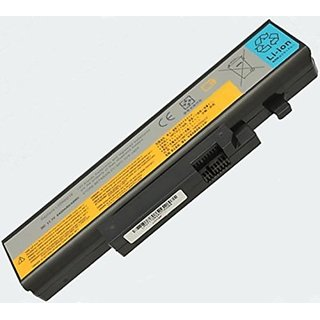 6 Cell Laptop Battery For Lenovo Ideapad P/N  L11N6R01 , L11N6Y01 , L11P6R01 With 9 Months Warranty