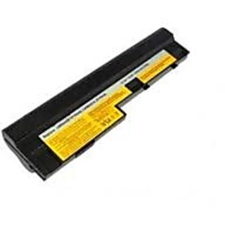6 Cell Laptop Battery For Lenovo Ideapad 57Y6524 , 57Y6631 , 57Y6632 , 57Y6633 With 9 Months Warranty
