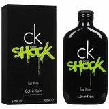 Ck One Shock Men Edt 200Ml