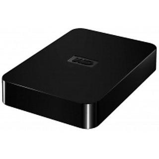 WD Elements SE 1 TB USB 3.0 Hard Drive (Black)