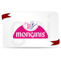 Monginis Gift Voucher mon000500