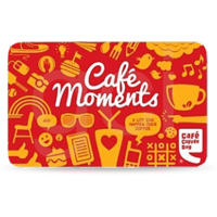 Cafe Coffee Day Gift Card ccd000250