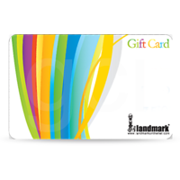 Landmark Gift Card ldm000250
