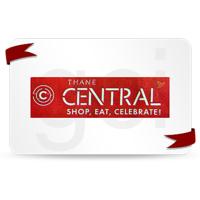 Central Gift Voucher cen000501