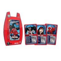 Top Trumps Deluxe Ultimate Spiderman Multi Color