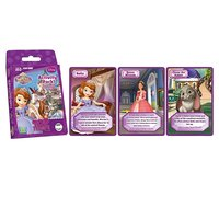 Top Trumps Sofia The First Activity Pack Multi Color