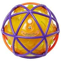 Hamleys Light  Sound Fusion Ball in Open Box