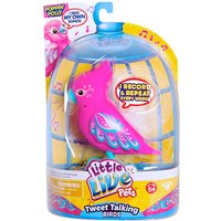 Little Live Pets Bird - Poppin Polly