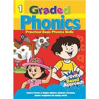 Graded Phonics 1
