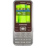 Samsung Metro DUOS C3322 (Wine Red) available at ShopClues for Rs.3799