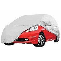 Car Body Cover for rapid skoda
