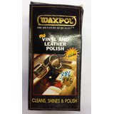 WAXPOL - MOTOR CYCLE / CAR -  VINYL AND LEATHER POLISH - 125g