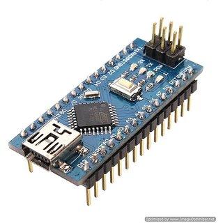 Arduino Nano R3 Board by Sunrobotics