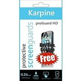 Karpine Micromax A200 Mini ScreenGuard Matte