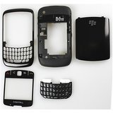 HIGH QUALITY FULL BODY HOUSING PANEL FACEPLATE for BLACKBERRY CURVE 8520