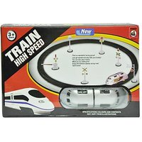 Toy Train - High Speed Train for child