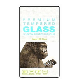 Glass Pro Tempered Glass Screen Protector For SAMSUNG E7