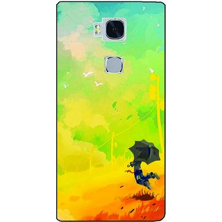 Mott2 Back Cover For Huawei Honor 5X H5X036.Jpg -943
