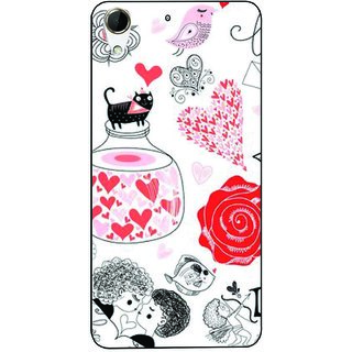 Mott2 Back Cover For Htc Desire 728 Htc728053.Jpg -787