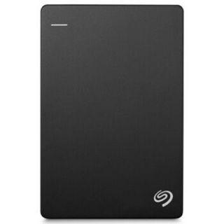Seagate Backup Plus Slim 2TB Portable External Hard Drive STDR2000300 Image