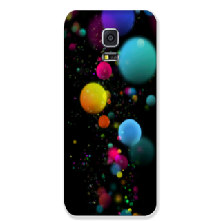 Mott2 Back Cover For Samsung Galaxy S5 Samsung Galaxy S-5-Hs03 (5) -3025