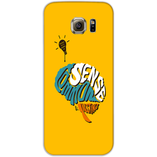 Mott2 Back Cover For Samsung Galaxy S6 Samsung Galaxy S-6-Hs03 (10) -2775