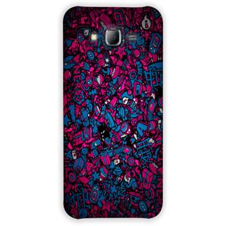 Mott2 Back Cover For Samsung On5 Samsung On5-Hs04 (52) -2612