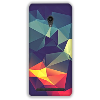 Mott2 Back Cover For  Asus Zenfone 6 Zenfone- 6-Hs03 (33) -1874