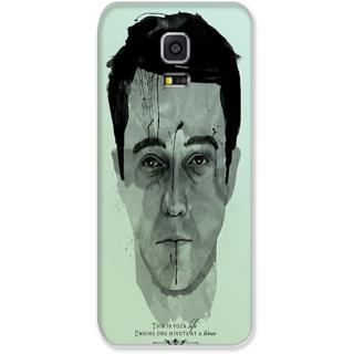 Mott2 Back Cover For Samsung Galaxy S5 Samsung Galaxy S-5-Hs04 (55) -3041