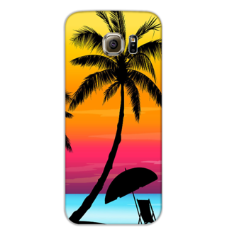 Mott2 Back Cover For Samsung Galaxy S6 Edge Plus Samsung Galaxy S-6 Edge Plus +-Hs03 (30) -3088