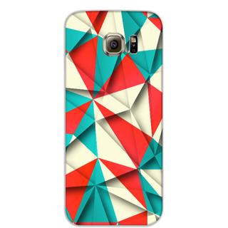 Mott2 Back Cover For Samsung Galaxy S6 Edge Plus Samsung Galaxy S-6 Edge Plus +-Hs03 (44) -3101