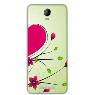 Mott2 Back Cover For Micromax Canvas Hue 2 A316 Canvas Hue 2 A316-Hs03 (37) -4986