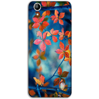 Mott2 Back Cover For Micromax Canvas Selfie 3 Q348 Canvas Selfie 3 Q348-Hs04 (72) -5186