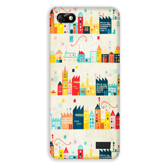 Mott2 Back Cover For Huawei Honor 4C Huawei Honor 4-C-Hs03 (7) -5553