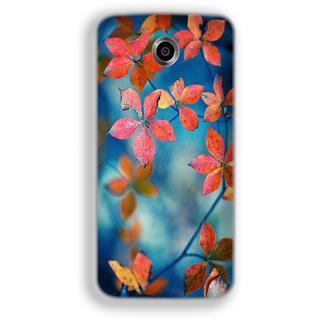 Mott2 Back Cover For Google Lg Nexus 6 Nexus-6-Hs04 (72) -5502