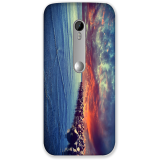 Mott2 Back Cover For Motorola Moto X Play  Moto X Play-Hs03 (46) -5843