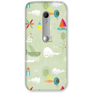Mott2 Back Cover For Motorola Moto X Play  Moto X Play-Hs03 (8) -5850