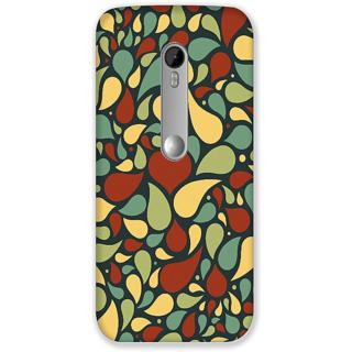 Mott2 Back Cover For Motorola Moto X Play  Moto X Play-Hs04 (8) -5883