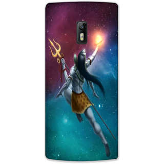 Mott2 Back Cover For Oneplus Two  One Plus One-2-Hs03 (35) -6076