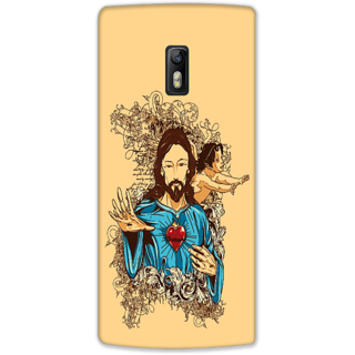Mott2 Back Cover For Oneplus Two  One Plus One-2-Hs03 (47) -6087