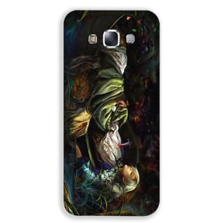 Mott2 Back Case For Samsung Galaxy A8 Samsung Galaxy A8-Hs03 (31) -6392