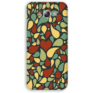 Mott2 Back Case For Samsung Galaxy A8 Samsung Galaxy A8-Hs04 (8) -6445