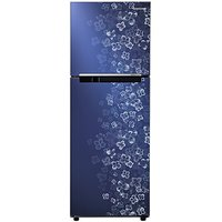 Samsung 253 Ltr RT27JARMAVL/TL Frost Free Refrigerator Lilac Steel Violet
