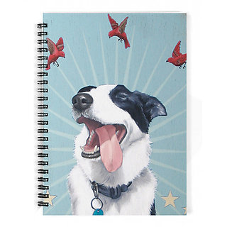 The Fappy Store A Real Dog Notebook