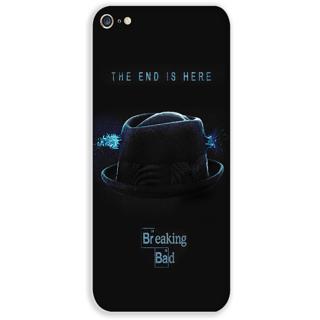 Mott2 Back Case For Apple Iphone 6 Iphone -6-Hs06 (44) -8924
