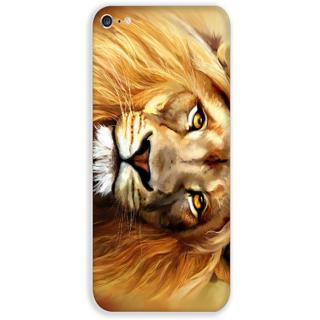 Mott2 Back Case For Apple Iphone 6 Plus  Iphone 6 Plus-Hs06 (4) -9304