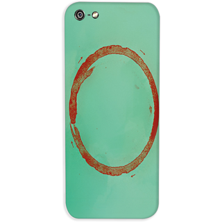 Mott2 Back Case For Apple Iphone 5S Iphone 55S-Hs06 (85) -9158